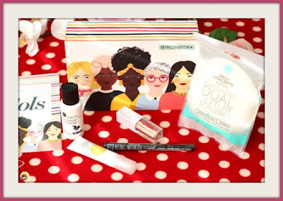 Birchbox March 2020 Unboxing, Review & First Impression