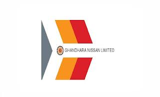 Ghandhara Nissan Ltd Jobs Supervisor (Executive)