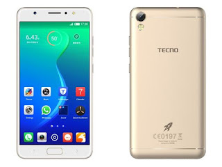 Tecno i5 Price in India, Nigeria, Kenya