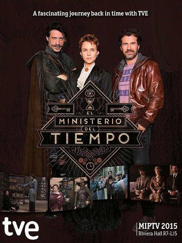 El Ministerio del Tiempo Saison 2 VOSTFR