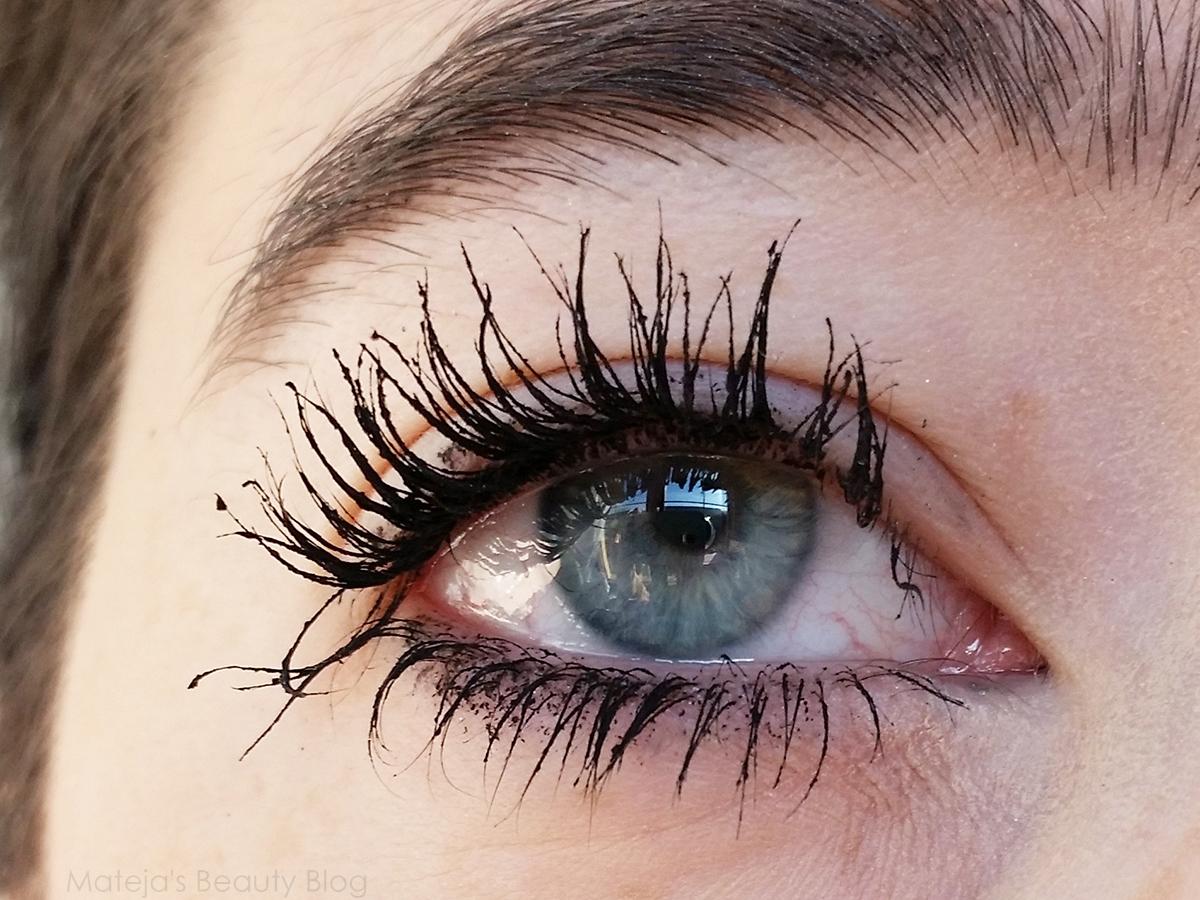 59a34876020 Teenage Beauty: Jordana Best Lash Extreme Mascara