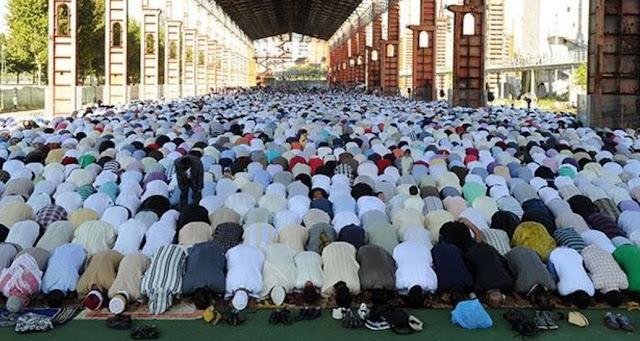 سالفيني يطلب تشديد الرقابة وسط التجمعات الإسلامية بإيطاليا، وإتحاد الجاليات الإسلامية يرد: مرحبا بالمراقبة