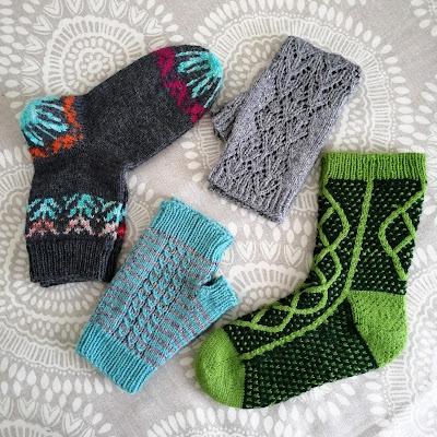 Jalad sooja 2019 Hellenurme hooldekodule - Sokid üle antud! Aitäh kõigile! - Page 3 IMG_20190808_133251