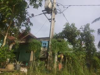 Listrik Sering Padam, Masyarakat di Kecamatan Tungkal Jaya Keluhkan Hal ini