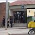 TARTAGAL : BUSCAN A OSVALDO MIRANDA, QUIEN SE FUGÓ DE LA COMISARÍA 42