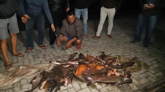 Bobol Kolam Tetangga, Juliansyah Akhirnya Mendekam di Polres Pagaralam