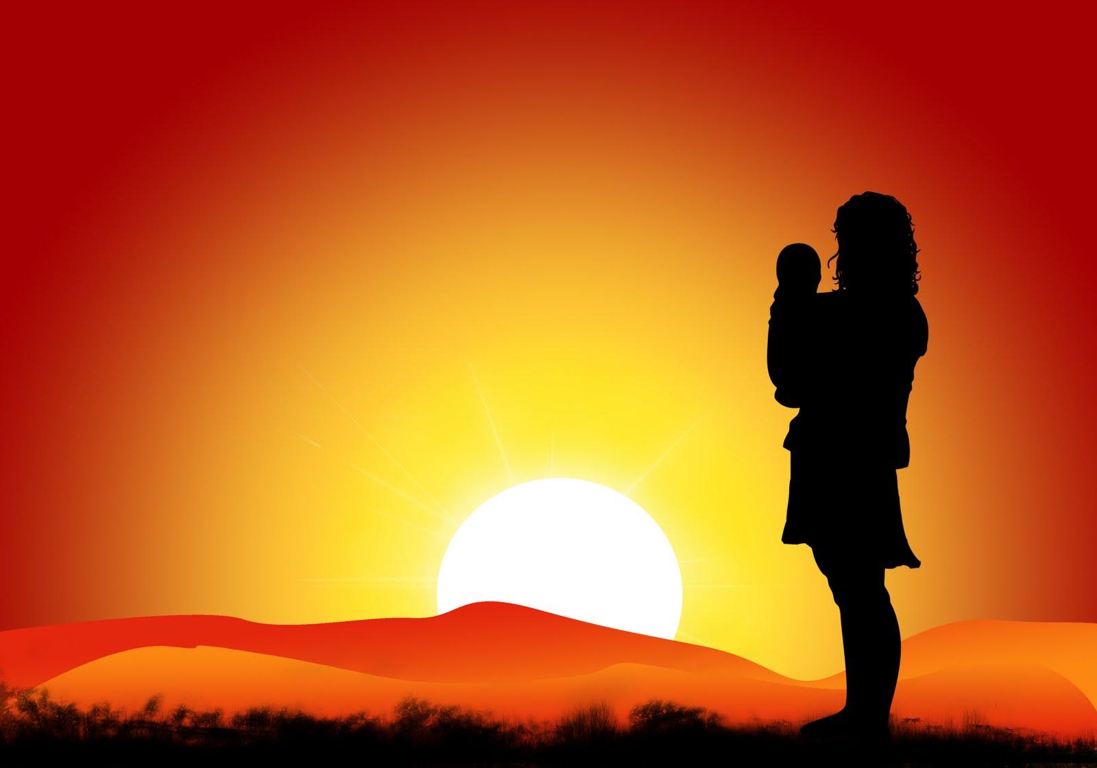 Mother And Child 3562 Mi9 Wallpaper Ferrebeekeeper Ferrebeekeeperwordpress Tag