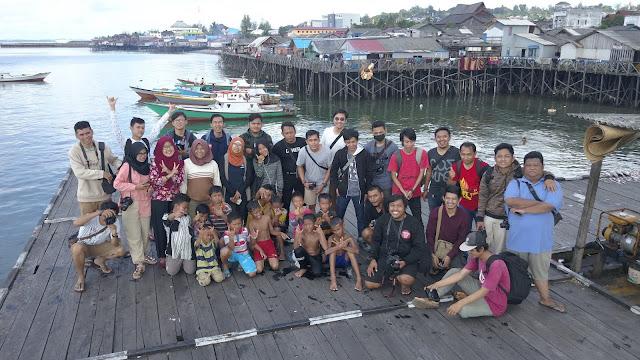 Komunitas Hunting Pasar Balikpapan