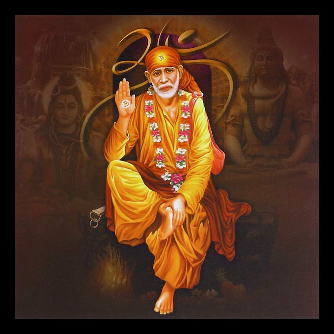 Sai Baba Images HD 1080p for Mobile wallpapers Download