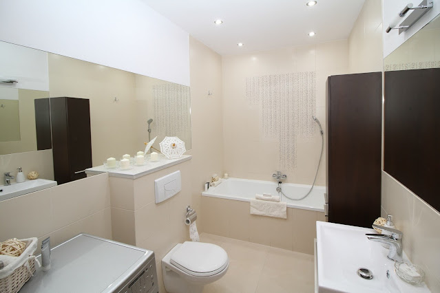 Muebles auxiliares de baño, tu solución de almacenaje