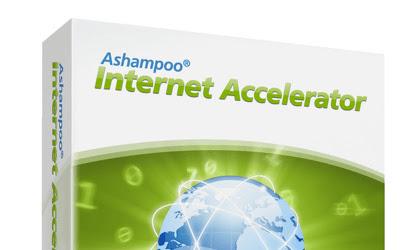 تثبيت وتجميل برنامج تسريع الانترنت Ashampoo Internet Accelerator برابط مباشر