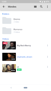 MX Player v1.21.2 Android Mod (Unlocked/AC3/DTS) Apk