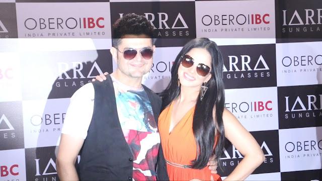 Sunny Leone Photo Shoot For IARRA Sunglasses With Dabboo Ratnani