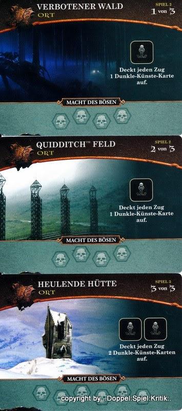 Doppel Spiel Kritik Das 412 Montagsspielen Mit Die Crew Harry Potter Kampf Um Hogwarts Und Wurfel Wg