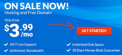 Cara Membuat Website di Hosting Gratis & Premium Hosting24