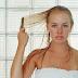 Saçlarınız neden dökülüyor ?