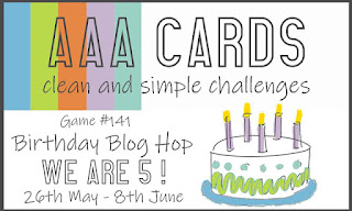 https://aaacards.blogspot.com/2019/05/cas-game-141-our-5th-birthday-bash.html