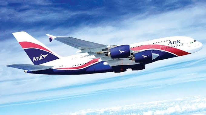 Arik Air Customer Care Number, Whatsapp Number, Email Address, and Social Media Pages (Nigeria)