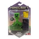 Minecraft Creeper Nether Portal Series 1 Figure