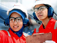 PT Pertamina (Persero) - Recruitment For D3, S1 Fresh Graduate Internship Program Pertamina April 2017
