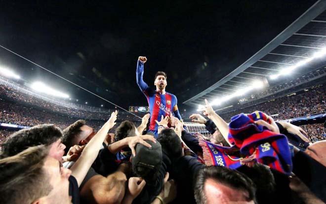 PSG đại chiến Bayern chung kết Cúp C1: Neymar chờ thoát khỏi cái bóng Messi 2