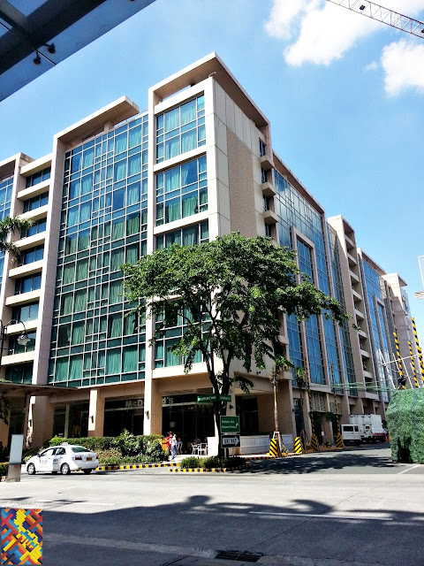 Antoine Greg Flores Remington Hotel Newport Mall Resorts World Manila Cafe Ilonggo Megaworld
