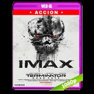 Terminator: Destino oculto (2019) AMZN WEB-DL 1080p Latino