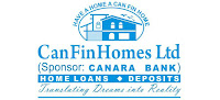 Can Fin Homes Limited Jobs