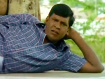 Vadivelu Funny Comedys