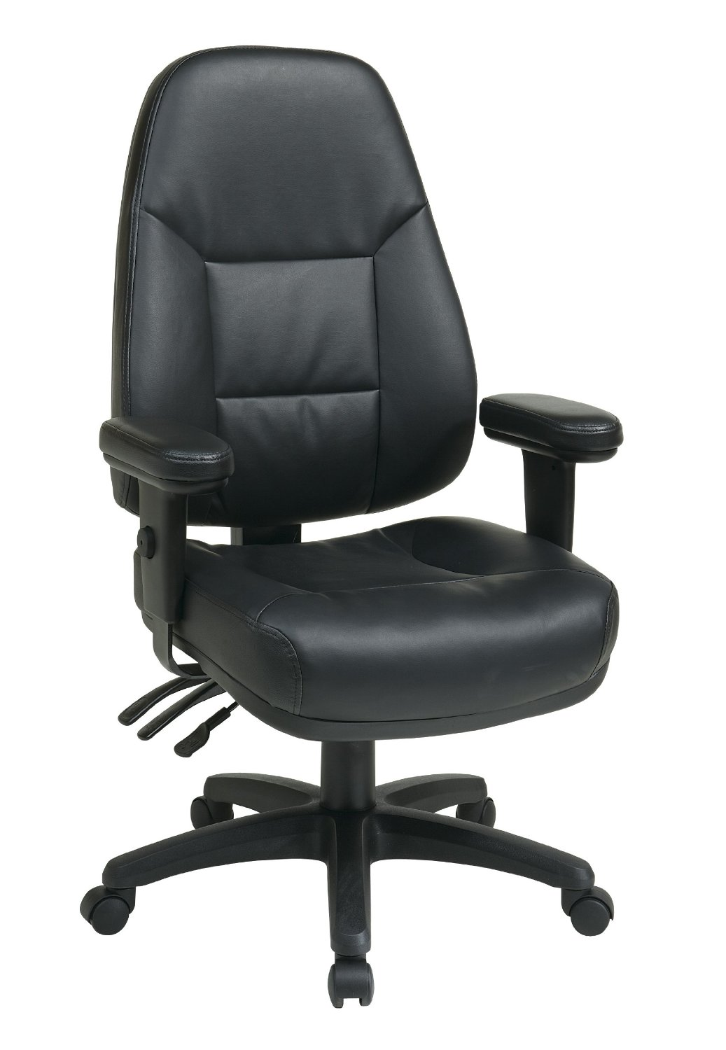 Executive Office Chairs: Office Star WorkSmart