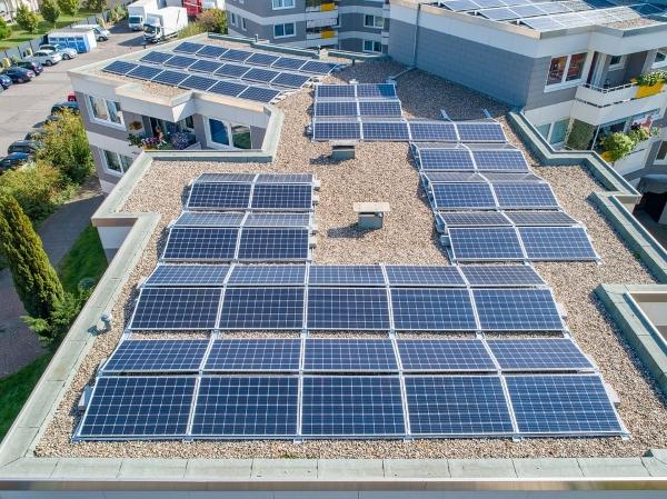 durata batterie fotovoltaico