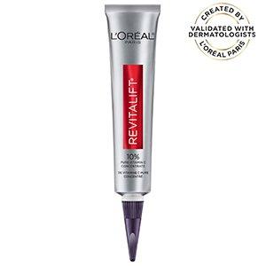 f51c4a7ddf7ec Review: L'Oréal Revitalift Derm Intensives 10% Pure Vitamin C ...