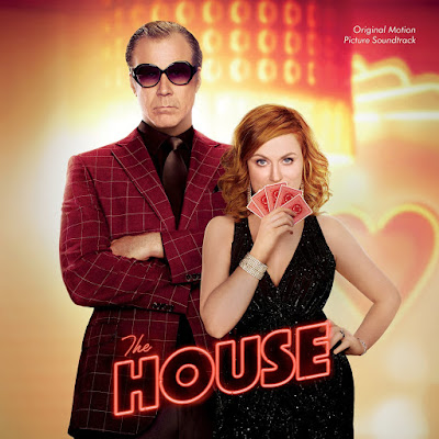The House Soundtrack Various Artists