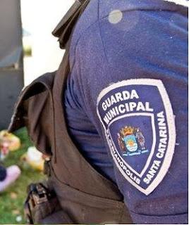 Movimento de greve da Guarda Municipal de Florianópolis (SC) continua