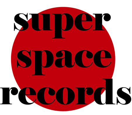 SUPERSPACE RECORDS RADIO 24/7 >>> CLICK ON THE LOGO