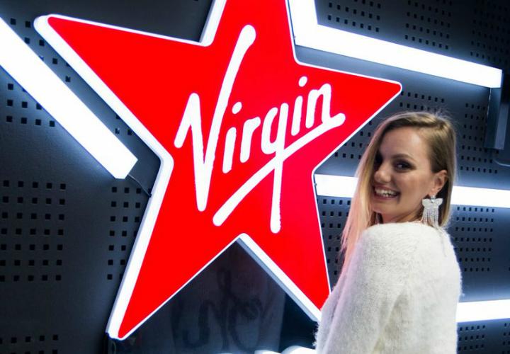 Asculta Radio Virgin Online