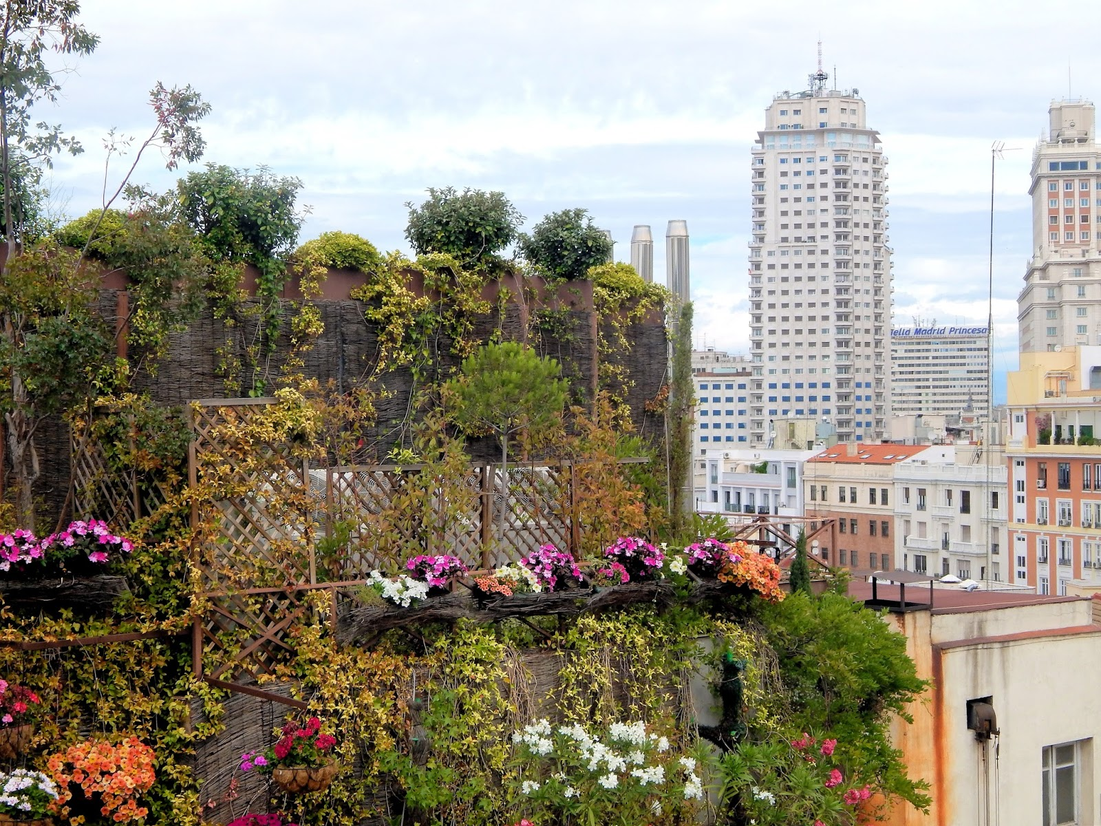 hotel-mercure-terrazas-madrid
