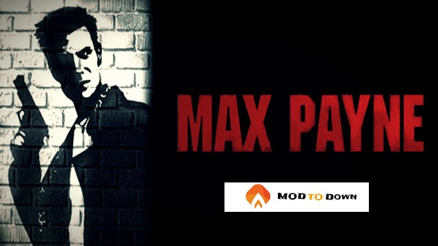 تحميل لعبة Max Payne المدفوعة كاملة ومهكرة للاندرويد
