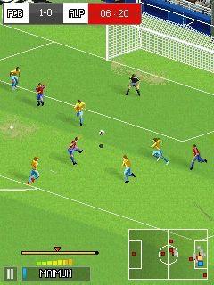 Real Football 2014 v1.0.5