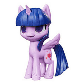 My Little Pony Pony Friends Twilight Sparkle Brushable Pony