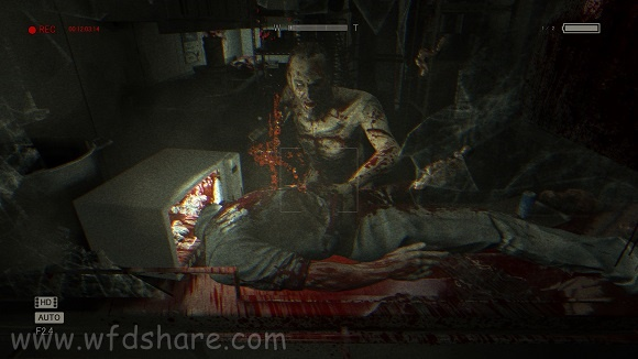 Outlast Complete Edition Free Download