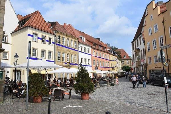Osnabrück, Lower Saxony