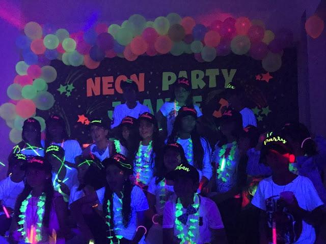 chiquitecas neon Santa Ana  precio economicas