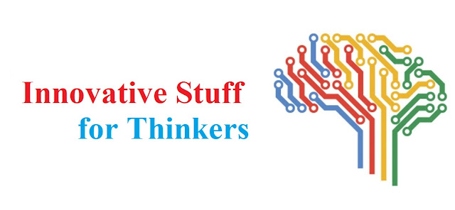 Innovative Stuff for Thinkers