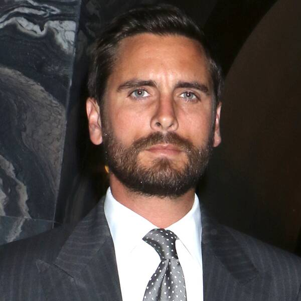 Scott Disick enters rehab for substance abuse