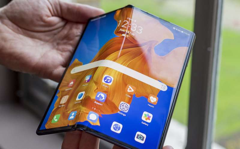 Huawei Mate Xs (itechblog.co)