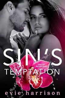 Sin's Temptation by Evie Harrison