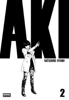 Akira tomo 2