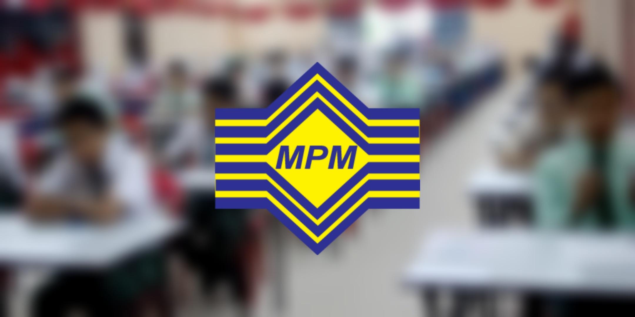 Jadual Waktu Peperiksaan SPM 2021 (Tarikh)