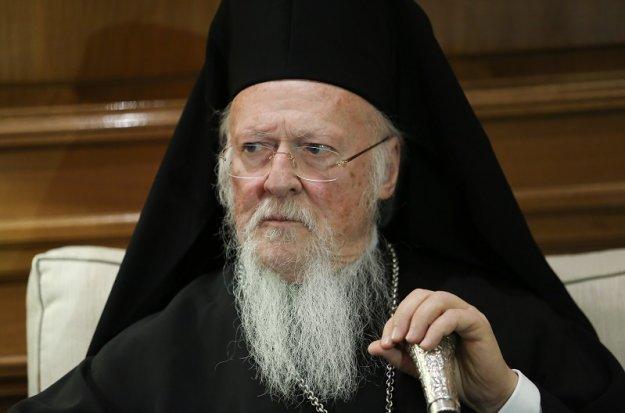 Στήριξη ΗΠΑ στον Βαρθολομαίο για το αυτοκέφαλο της Ουκρανικής Εκκλησίας